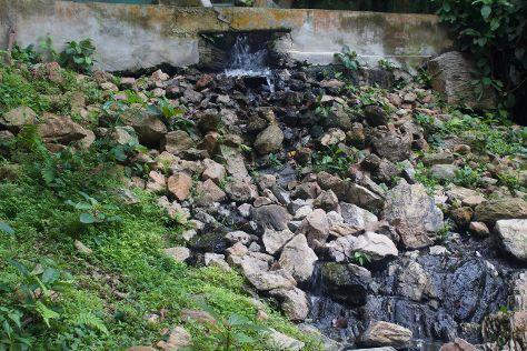Ikogosi Warm Springs, Ikogosi, Nigeria