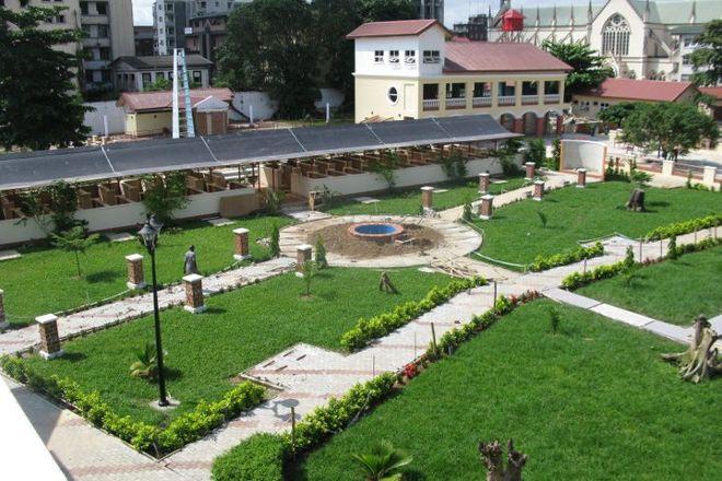 Freedom Park Lagos, Lagos, Nigeria