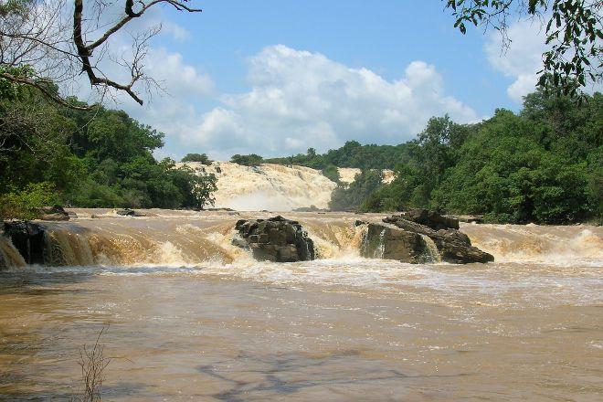 Gurara Waterfalls, Gurara, Nigeria