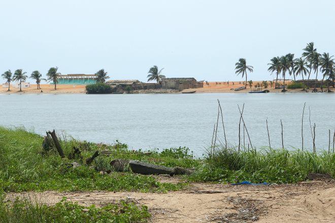 Mono River, Benin City, Nigeria