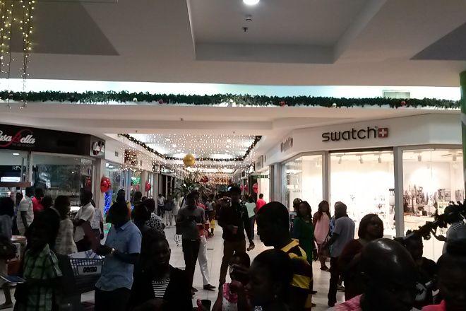 Palms Shopping Mall, Lagos, Nigeria