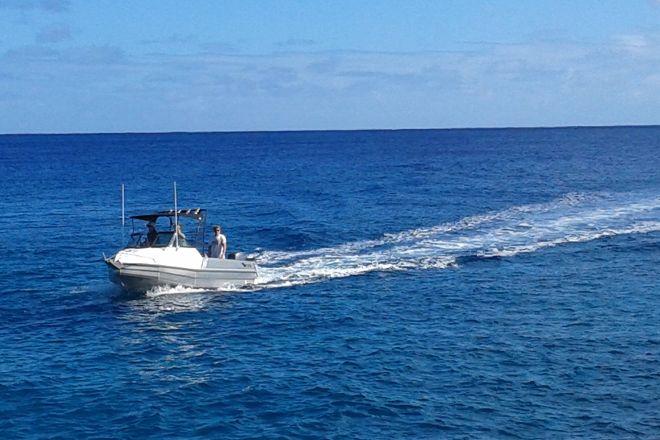 Fish Niue Charters, Alofi, Niue