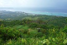 Mt.Tapochao, Saipan, Northern Mariana Islands
