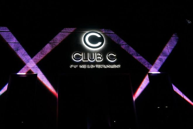 Club C Saipan, Saipan, Northern Mariana Islands