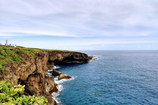 Puntan Sabaneta, Garapan, Northern Mariana Islands