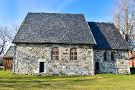 Logtun church