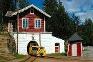 Norwegian Mining Museum