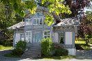 Roald Amundsens hjem Uranienborg