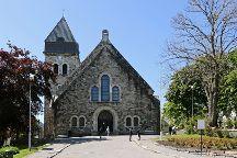 Aalesund Church, Alesund, Norway