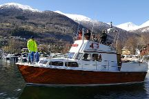Aalesund Sea Tours AS, Alesund, Norway