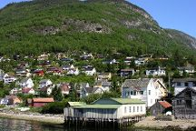 Aurlandsvegen, Western Norway, Norway