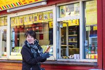 Bergen Food Tours, Bergen, Norway