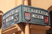 Hanseatic Museum and Schøtstuene, Bergen, Norway