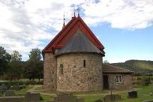 Hedrum Church, Larvik, Norway