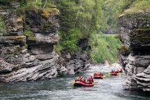 Heidal Rafting Day Trips