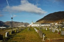 Honningsvag Church, Honningsvag, Norway