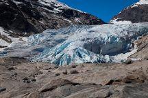 Jostedals Glacier, Western Norway, Norway