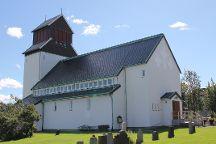 Kirkenes Church, Kirkenes, Norway