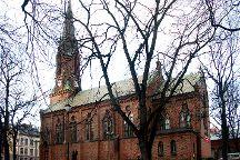 Kulturkirken Jakob, Oslo, Norway