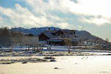 Langedrag Wildlife Park, Nesbyen, Norway