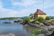 Lindoeya Island, Oslo, Norway