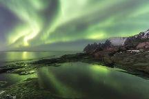 Lofoten Lights, Svolvaer, Norway