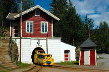 Norwegian Mining Museum, Kongsberg, Norway