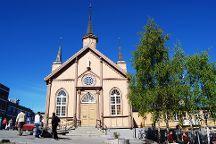 Our Lady Catholic Church, Tromso, Norway