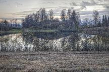 Rakni's Mound, Jessheim, Norway