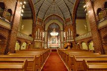 Sagene Church, Oslo, Norway