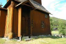 Torpo stave church, Al, Norway