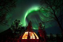 Tromso Wilderness Centre, Tromso, Norway