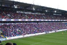 Ullevaal Stadion, Oslo, Norway