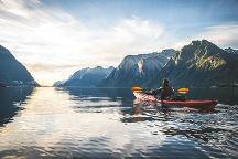 Uteguiden Alesund, Alesund, Norway