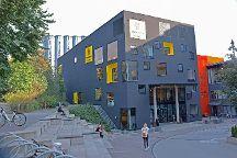 Vulkan Neighbourhood, Oslo, Norway