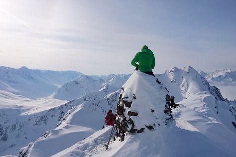 Visit Lyngenfjord, Lyngseidet, Norway