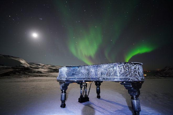 Arctic Breeze, Tromso, Norway