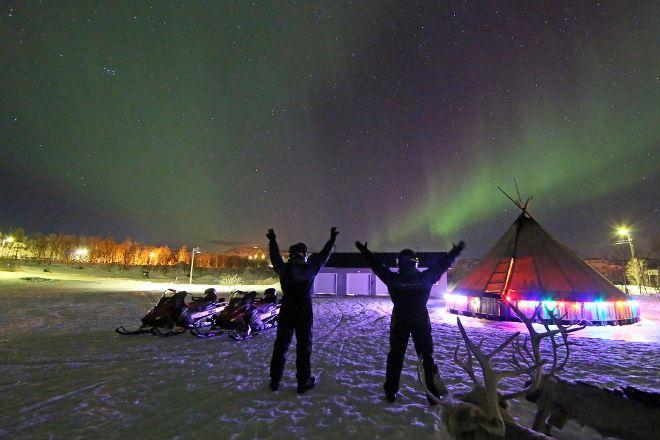 Barents Safari Tours, Kirkenes, Norway