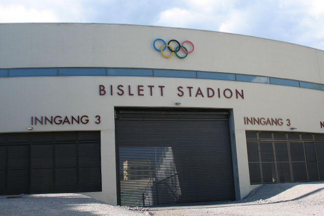 Bislett Stadium, Oslo, Norway