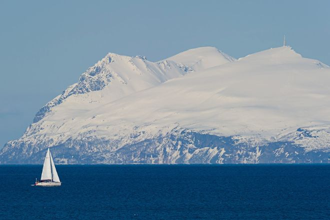 Boreal Yachting Day Trips, Tromso, Norway