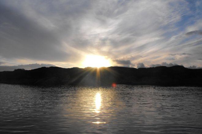 Engesund Fiskeoppdrett, Fitjar, Norway