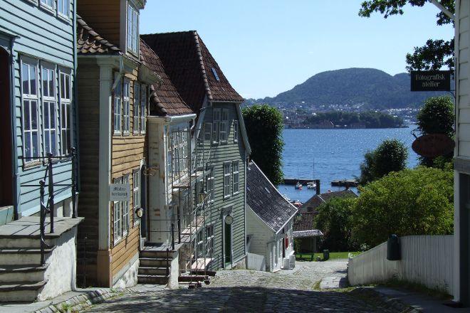 Gamle Bergen Museum - Bymuseet i Bergen, Bergen, Norway