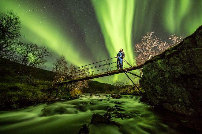 Greenlander, Tromso, Norway