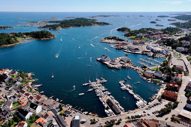 Grimstad's Archipelago, Grimstad, Norway