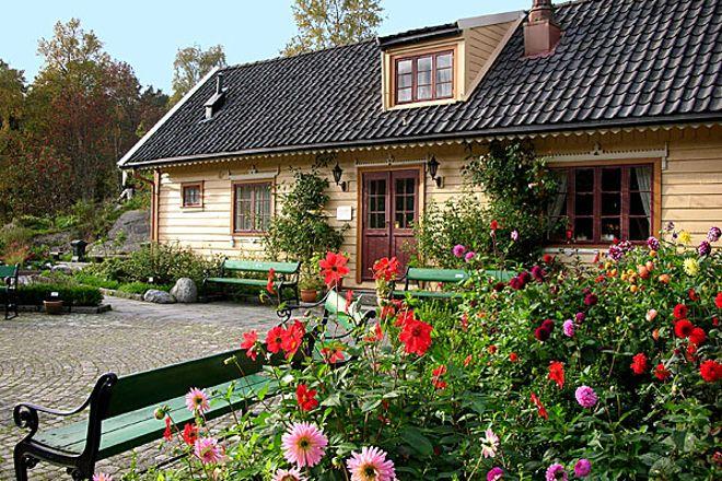 Gronevika, Bergen, Norway