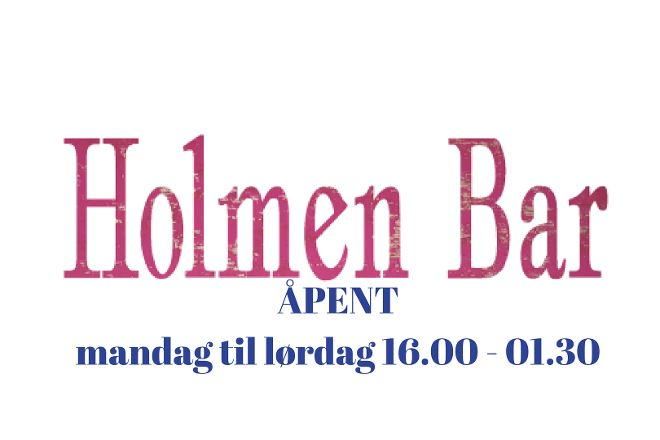 Holmen Bar, Stavanger, Norway