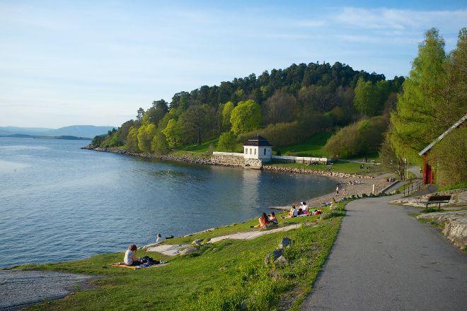 Hvervenbukta, Oslo, Norway
