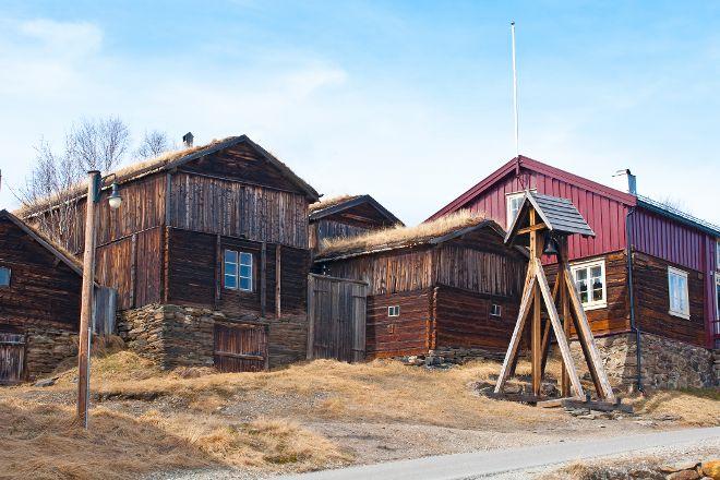 Hyttklokka, Roros, Norway