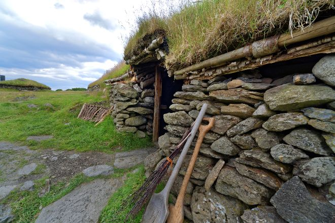 Iron Age Farm, Stavanger, Norway