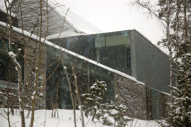 Mortensrud Church, Oslo, Norway